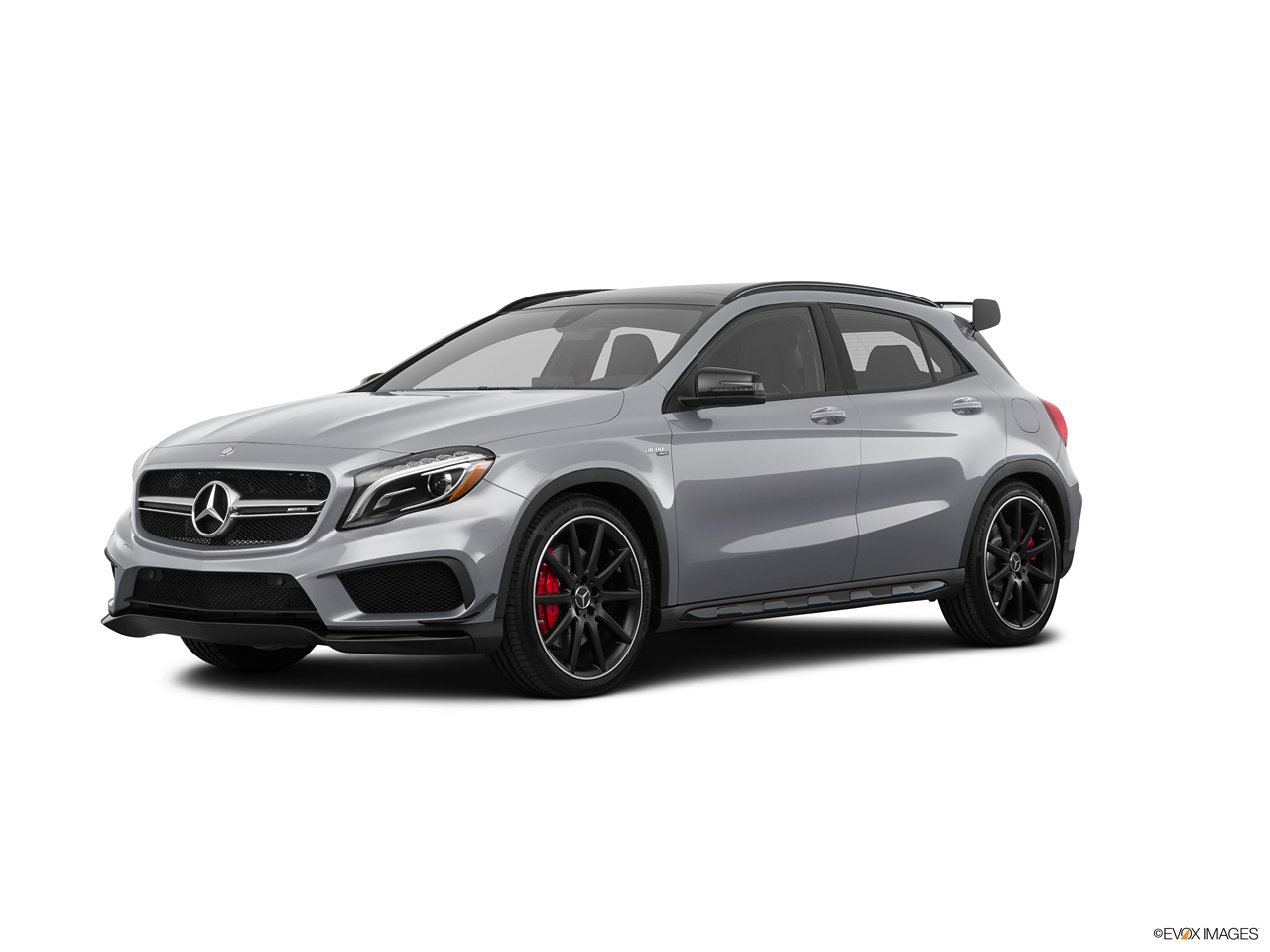 Mercedes benz gla 2016 45 amg in uae new car prices for Mercedes benz dubai price