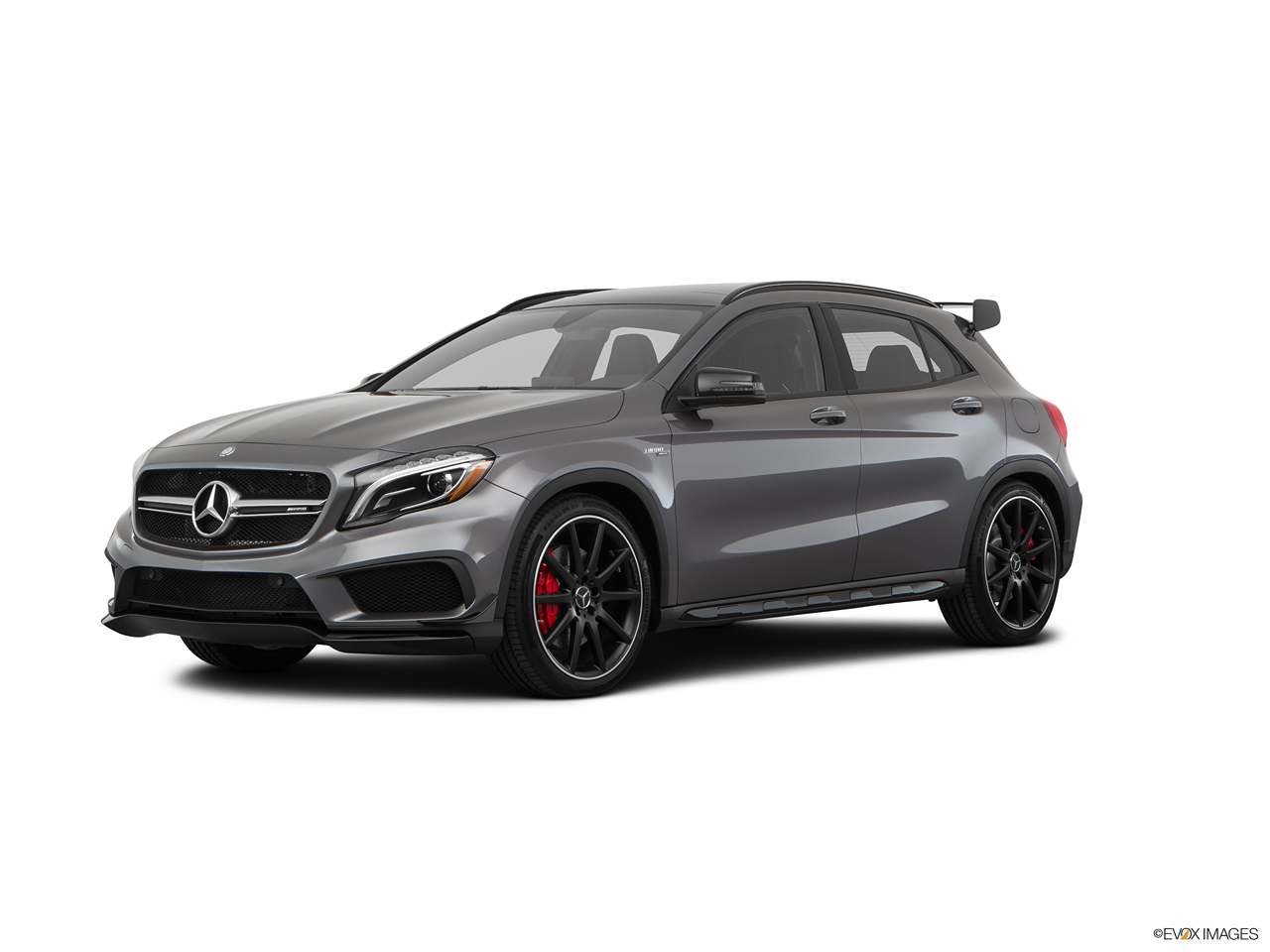 car features list for mercedes benz gla 2016 45 amg bahrain yallamotor. Black Bedroom Furniture Sets. Home Design Ideas
