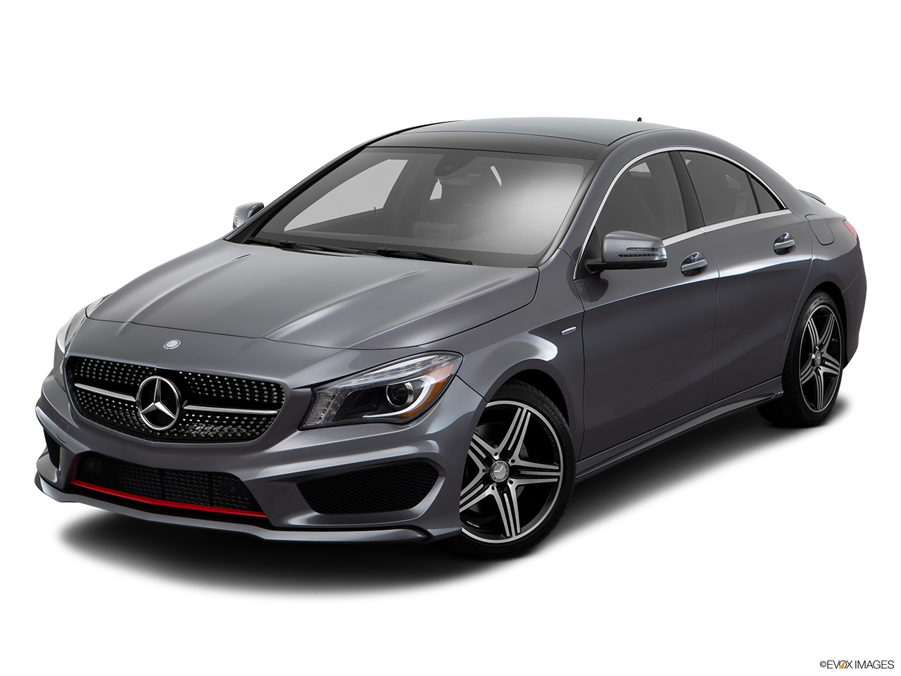 Mercedes benz cla class 2016 cla 250 in kuwait new car for Mercedes benz cls 250 price