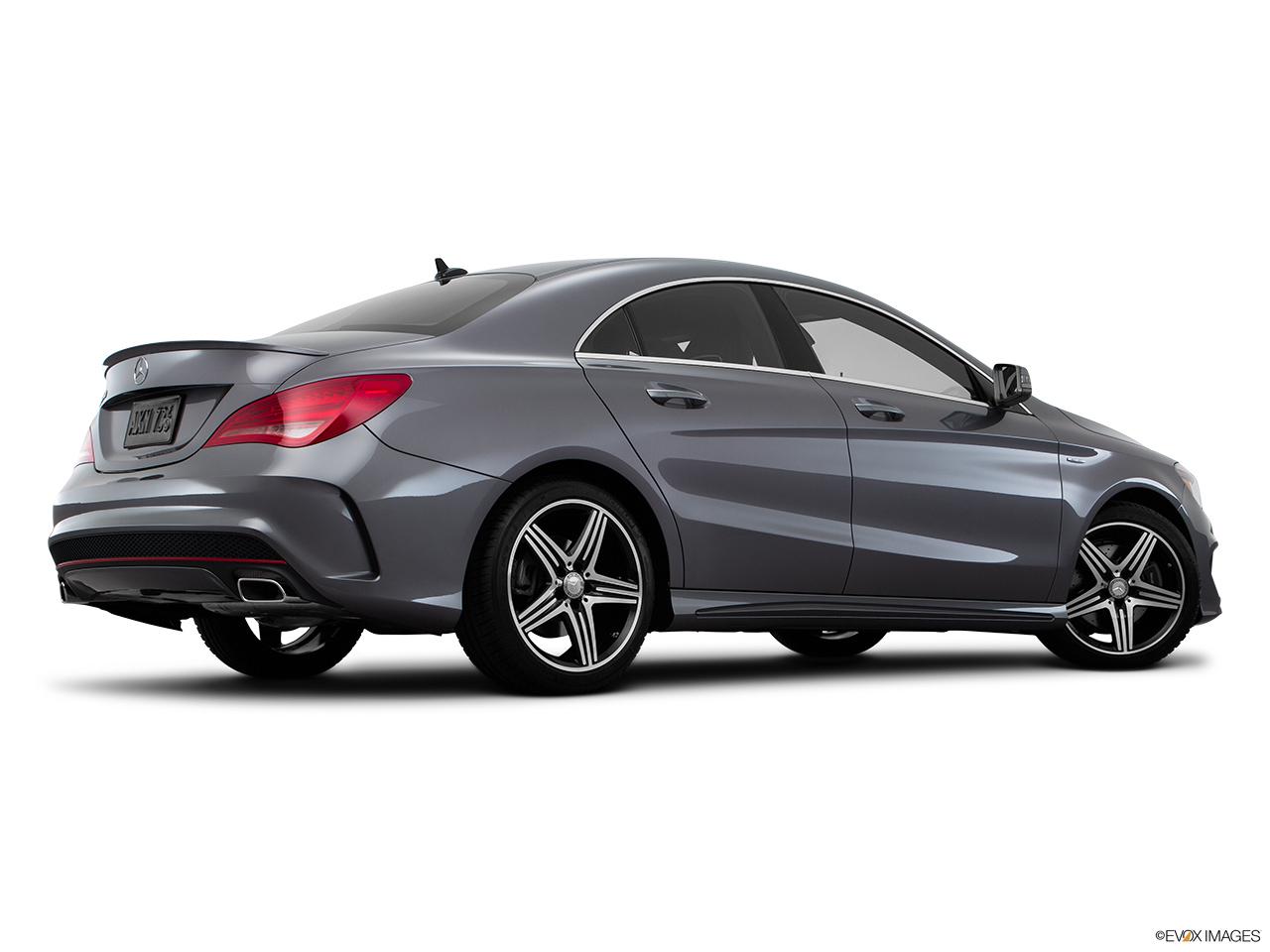 car pictures list for mercedes benz cla class 2016 cla 250. Black Bedroom Furniture Sets. Home Design Ideas
