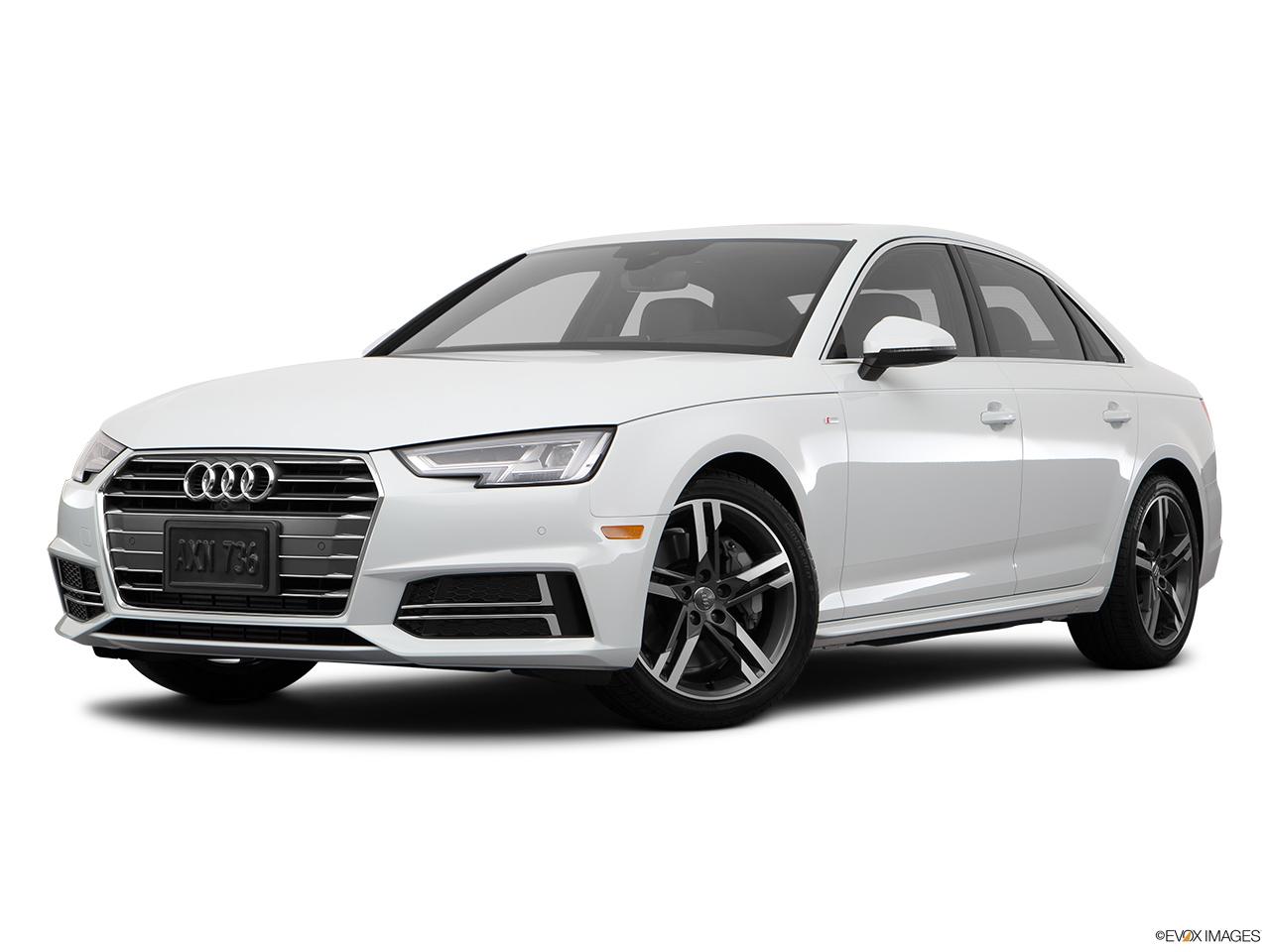 Audi A4 Tfsi : car pictures list for audi a4 2017 45 tfsi quattro design 252 hp bahrain yallamotor ~ Nature-et-papiers.com Idées de Décoration