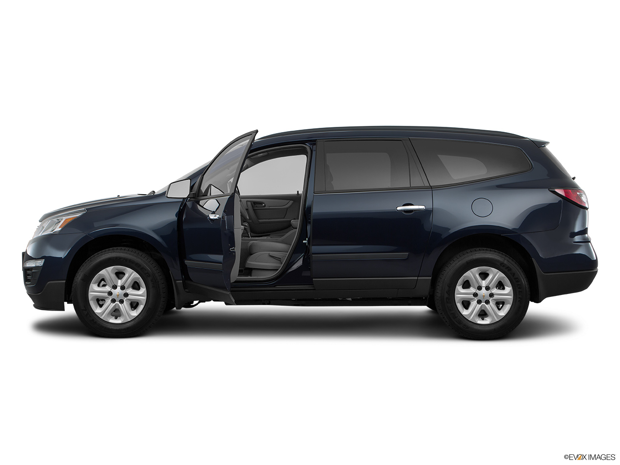 chevrolet traverse 2017 3 6l ls in uae new car prices specs reviews photos yallamotor. Black Bedroom Furniture Sets. Home Design Ideas