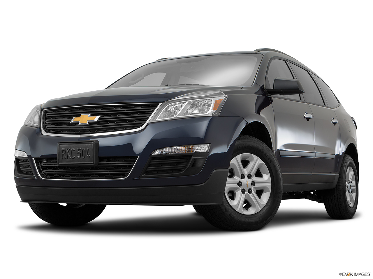 chevrolet traverse 2017 3 6l ltz in bahrain new car prices specs reviews photos yallamotor. Black Bedroom Furniture Sets. Home Design Ideas