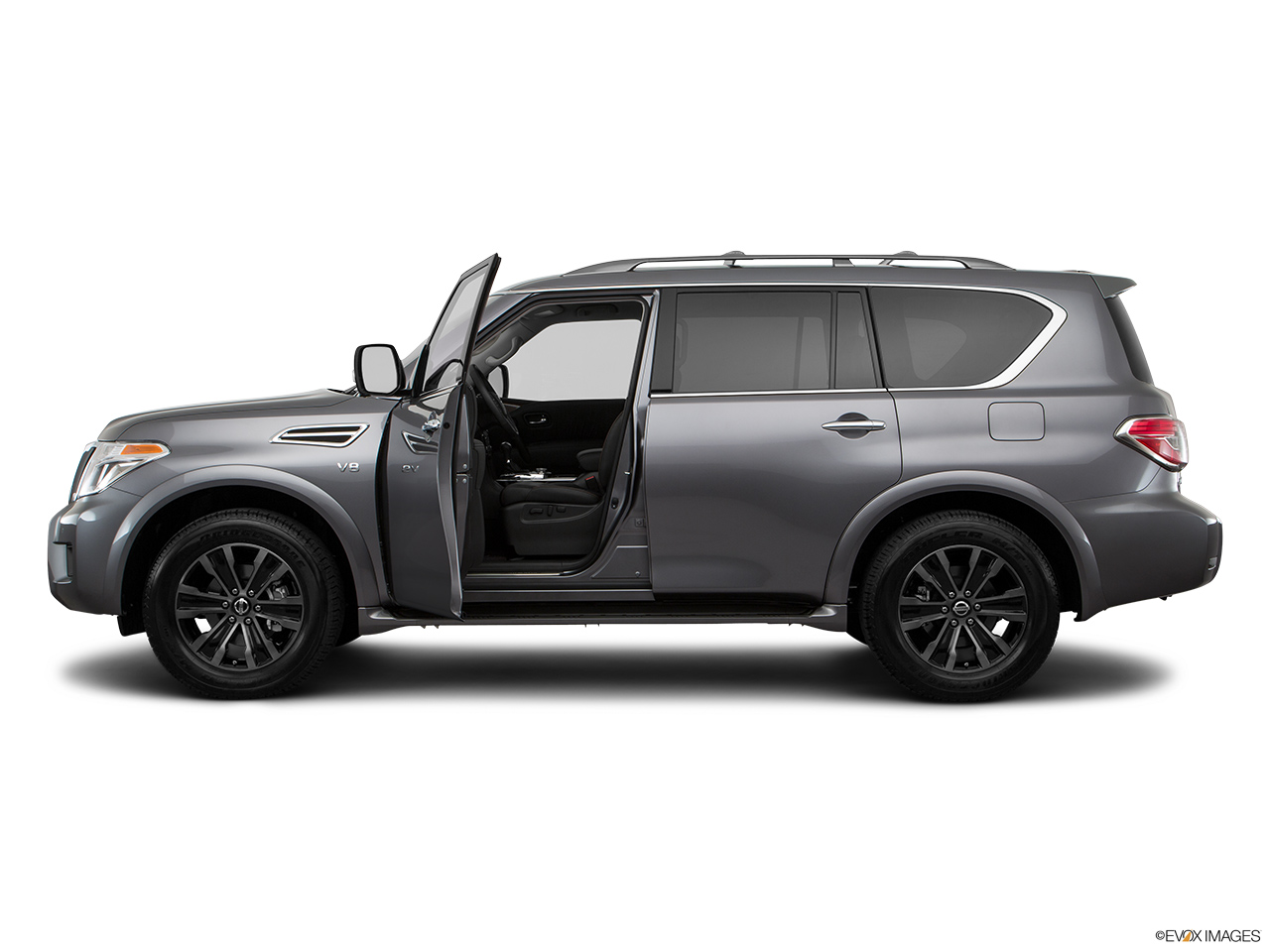 nissan patrol 2017 5 6l le type 2 in qatar new car prices specs reviews photos yallamotor. Black Bedroom Furniture Sets. Home Design Ideas