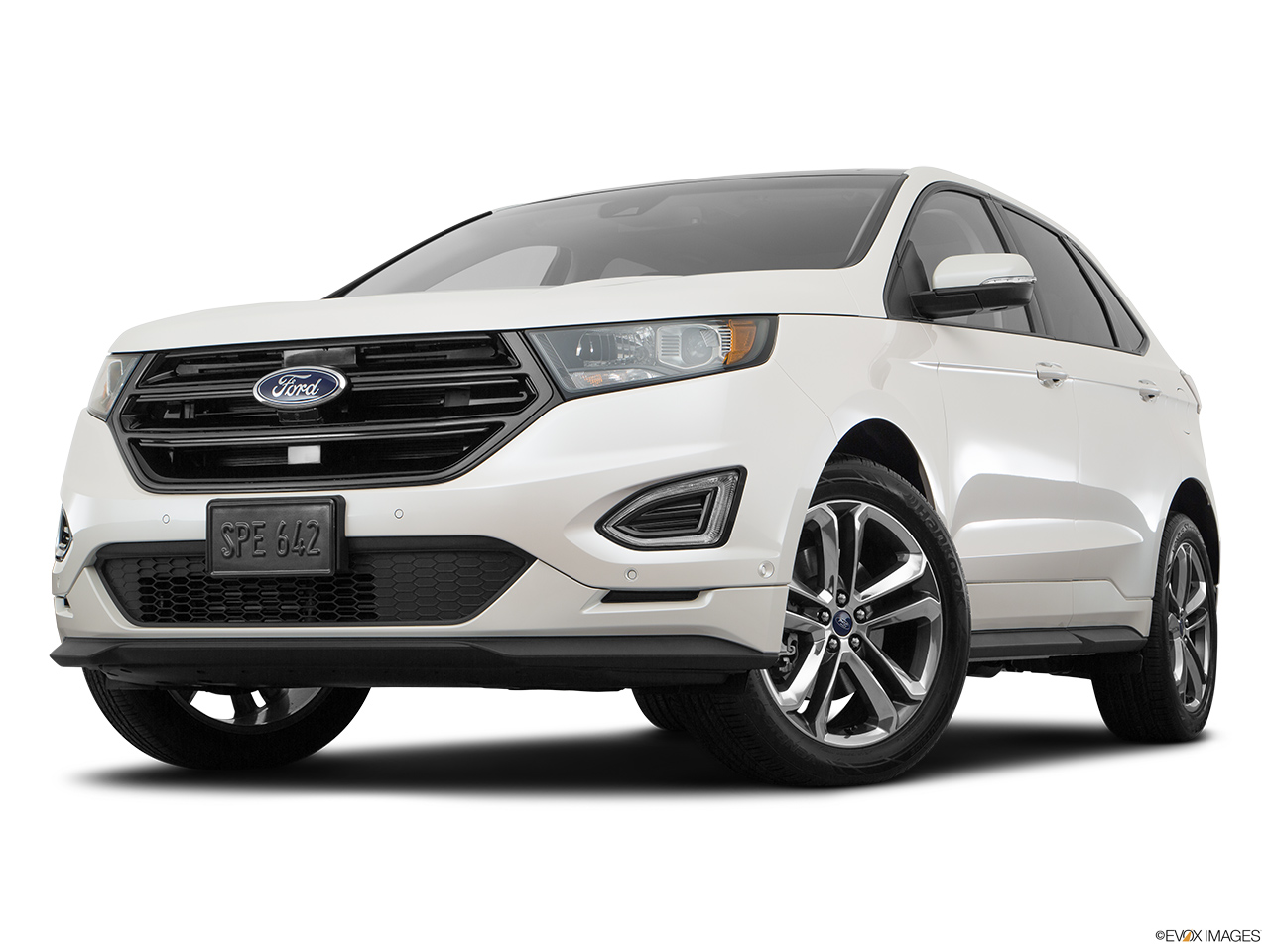 ford edge 2017 3 5l v6 se awd in uae new car prices specs reviews photos yallamotor. Black Bedroom Furniture Sets. Home Design Ideas