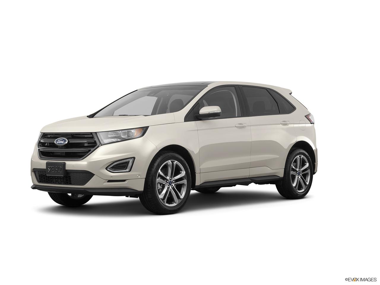 Ford Edge L V Se Awd Kuwait