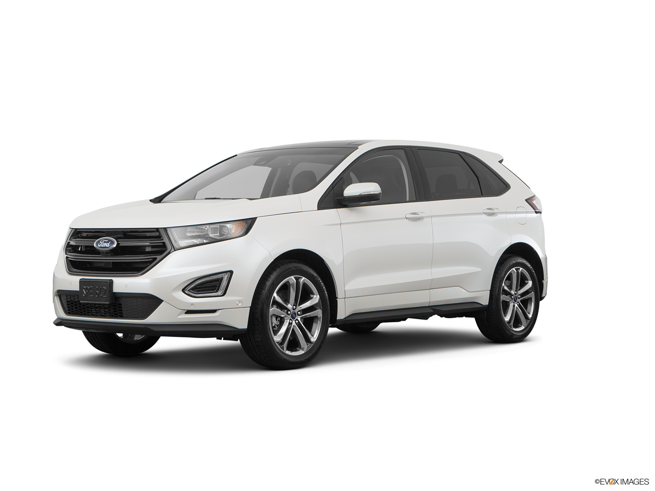 ford edge 2017 2 7l ecoboost sport in kuwait new car prices specs reviews photos yallamotor. Black Bedroom Furniture Sets. Home Design Ideas