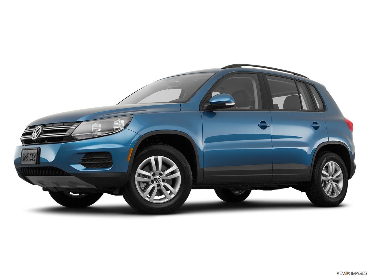 Car Pictures List For Volkswagen Tiguan 2017 1 4l Se Uae