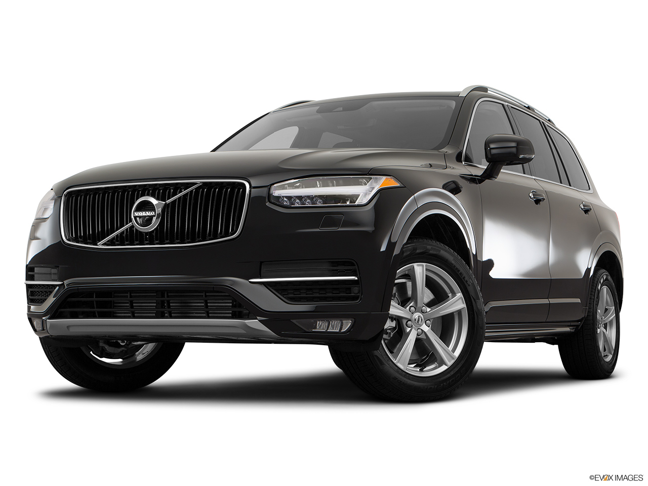 volvo xc90 2017 t6 inscription exclusive in uae new car. Black Bedroom Furniture Sets. Home Design Ideas