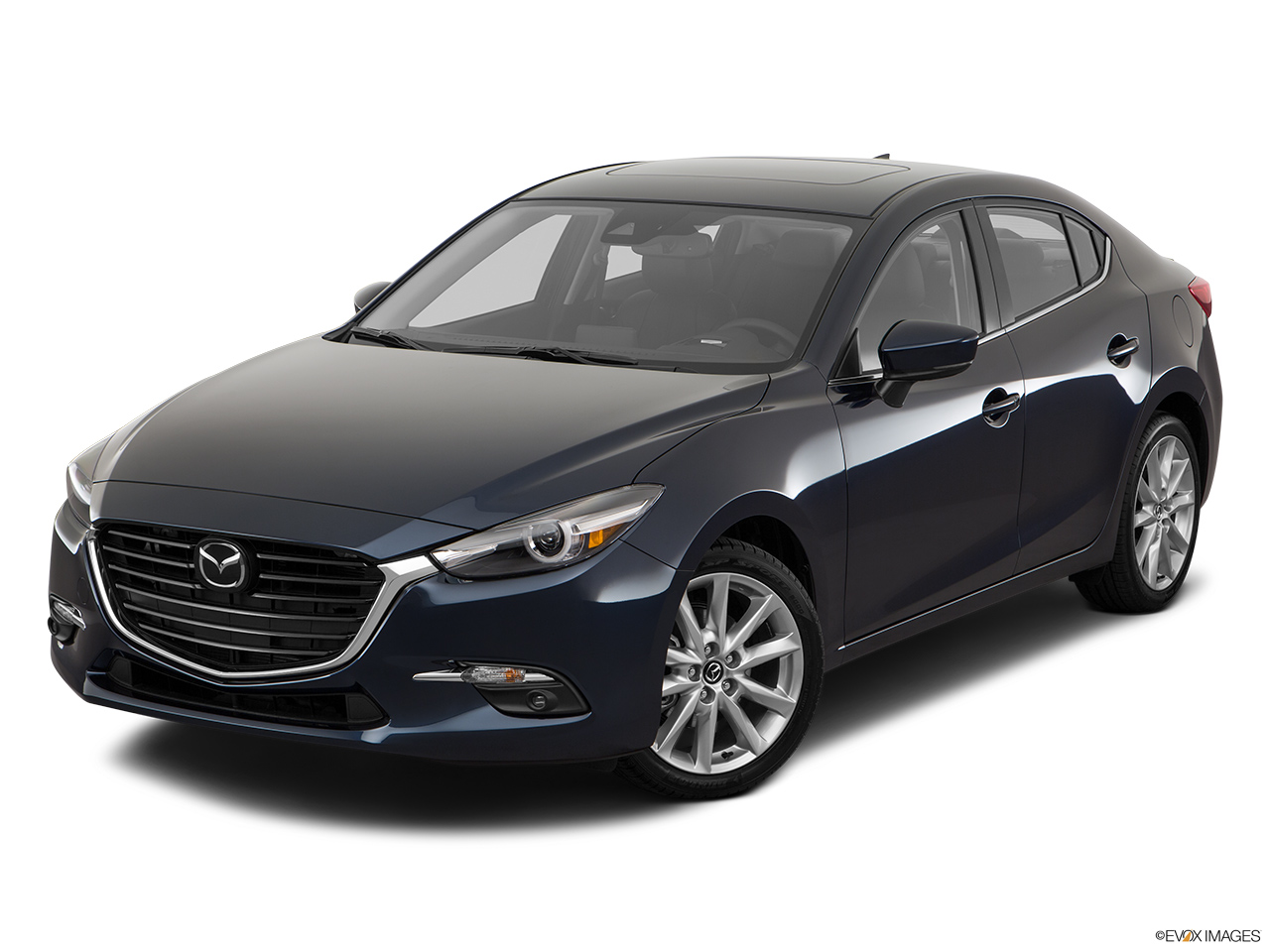 mazda 3 sedan 2017 1 6 v in saudi arabia new car prices specs reviews photos yallamotor. Black Bedroom Furniture Sets. Home Design Ideas