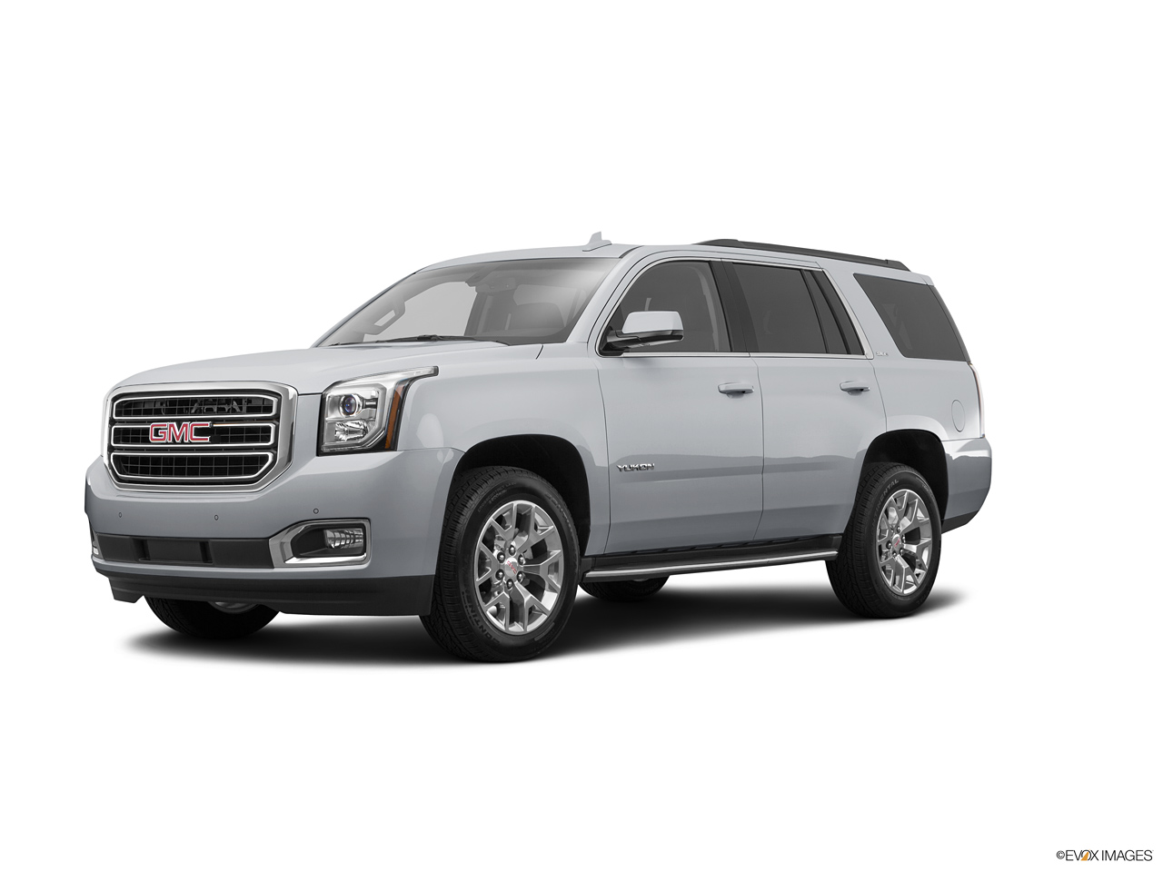 gmc yukon 2017 5 3l sle 2wd in oman new car prices specs. Black Bedroom Furniture Sets. Home Design Ideas
