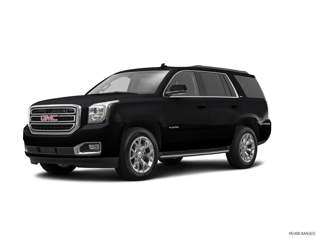 Gmc Yukon 2017 5 3l Sle 2wd In Bahrain New Car Prices