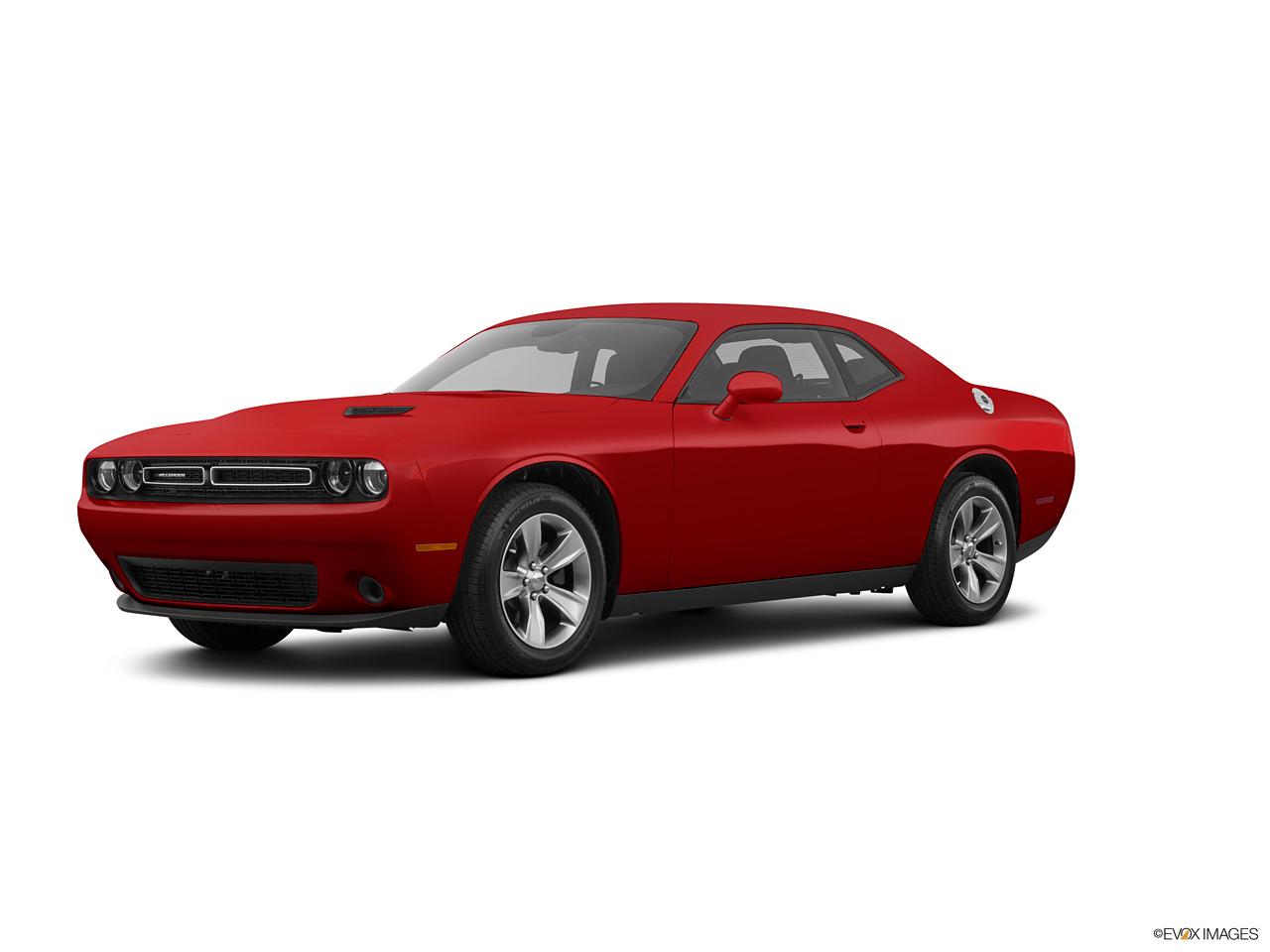 Car Features List for Dodge Challenger 2017 SRT8 (Oman ...