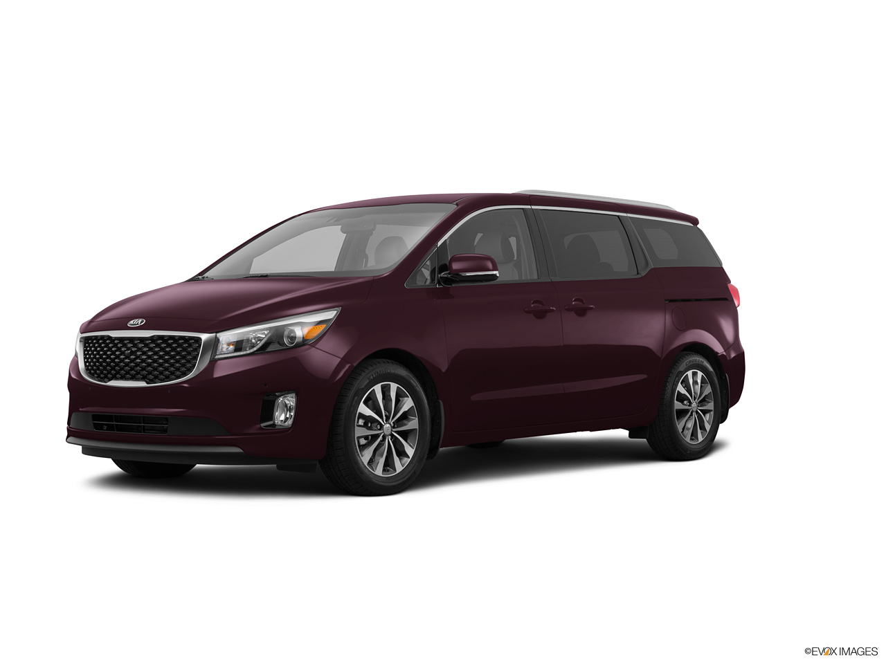 Kia Carnival 2017 3 3l Top In Saudi Arabia New Car Prices Specs