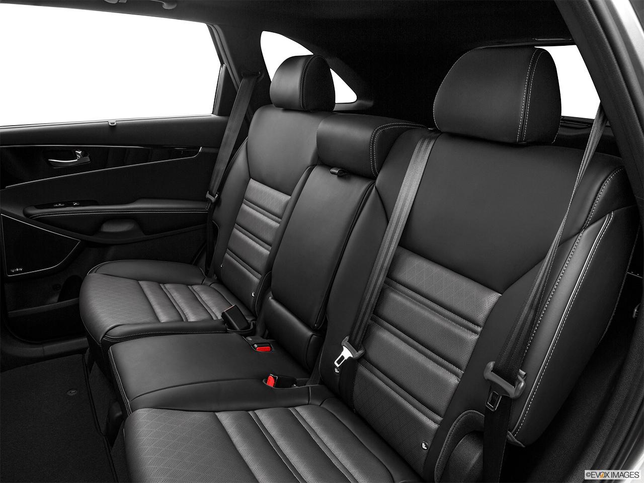 Kia Sorento 2017 3 3l Top Awd In Saudi Arabia New Car Prices Specs Reviews Photos Yallamotor