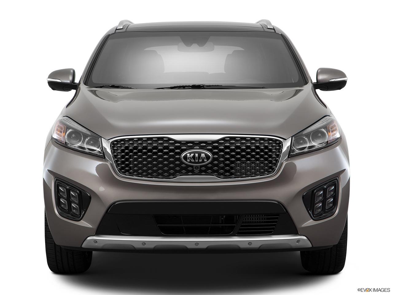 Car Pictures List For Kia Sorento 2017 3 3l Top Awd Qatar Yallamotor