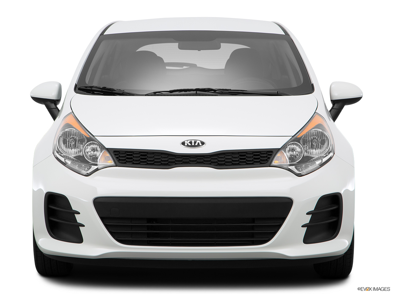 kia rio hatchback 2017 1 4 mid option in qatar new car. Black Bedroom Furniture Sets. Home Design Ideas