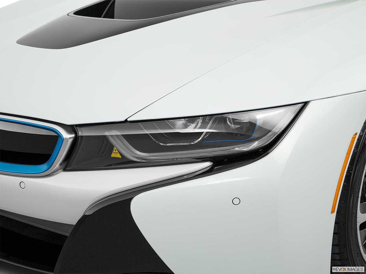 Bmw I8 2017 Plug In Hybrid In Bahrain New Car Prices Specs