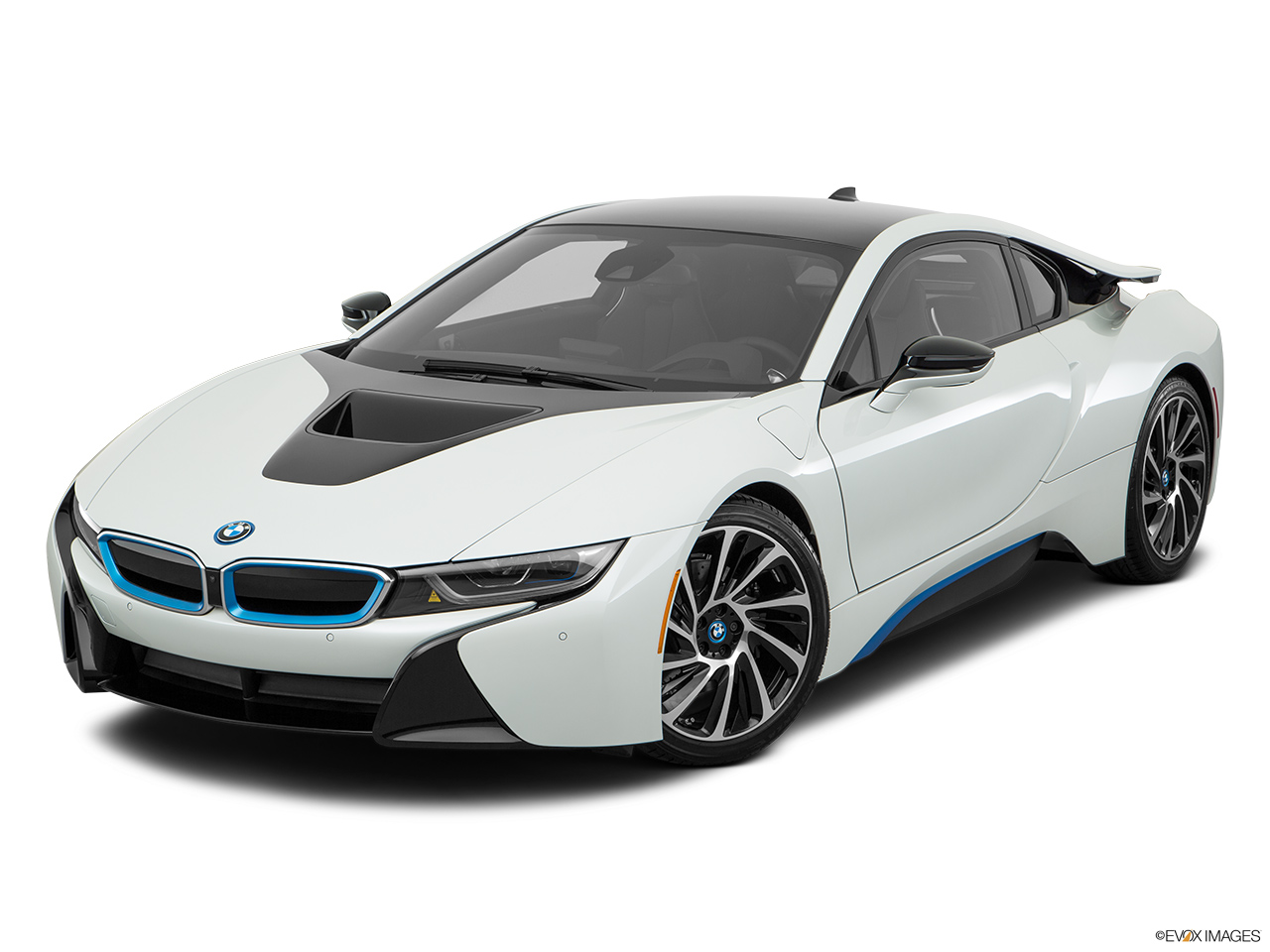 Bmw I8 2017 Plug In Hybrid In Kuwait New Car Prices