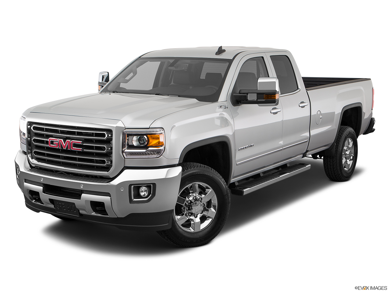 gmc sierra 2017 2500 in uae new car prices specs reviews photos yallamotor. Black Bedroom Furniture Sets. Home Design Ideas