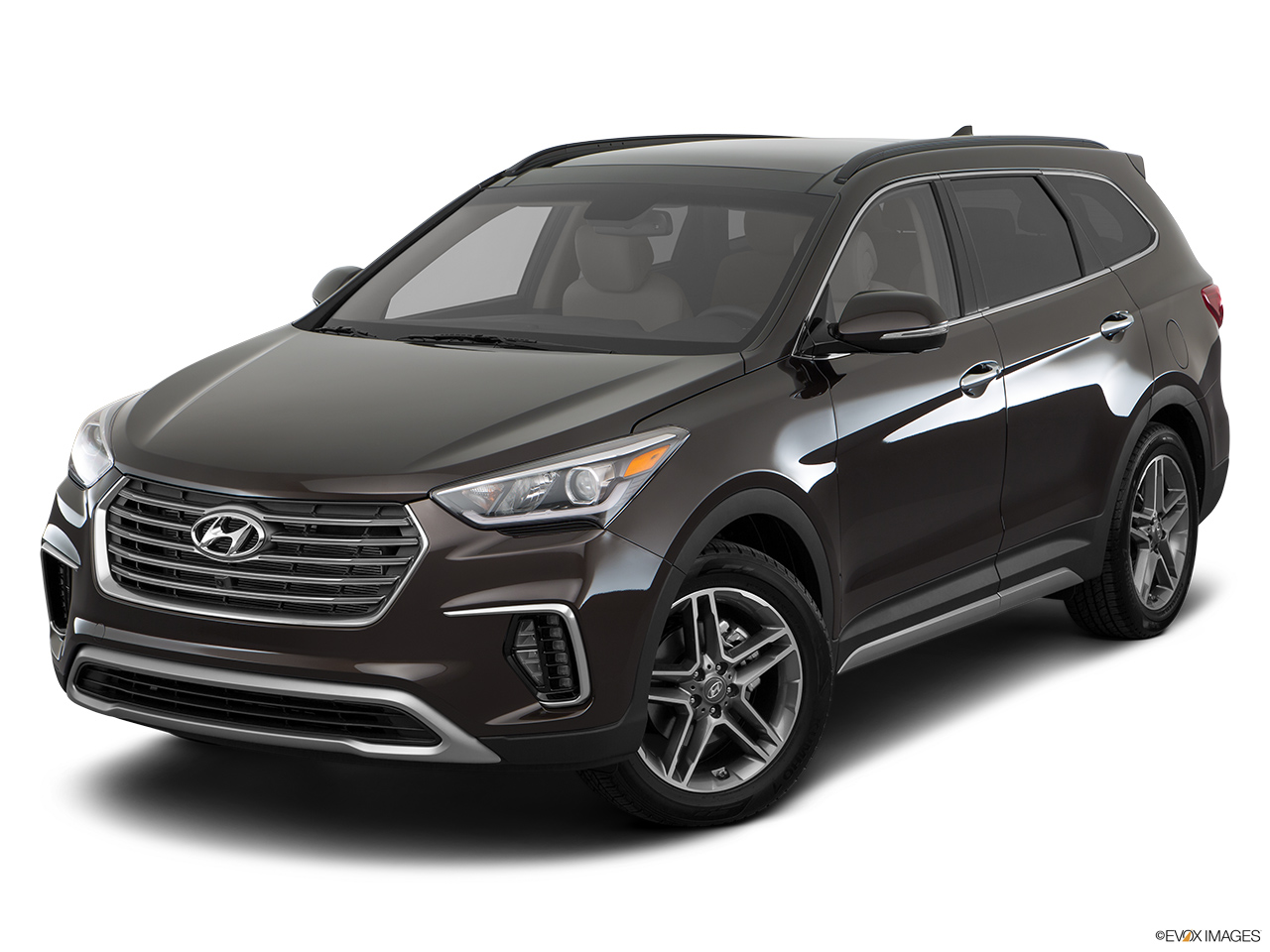 hyundai grand santa fe 2017 3 3l awd top in uae new car prices specs reviews photos. Black Bedroom Furniture Sets. Home Design Ideas