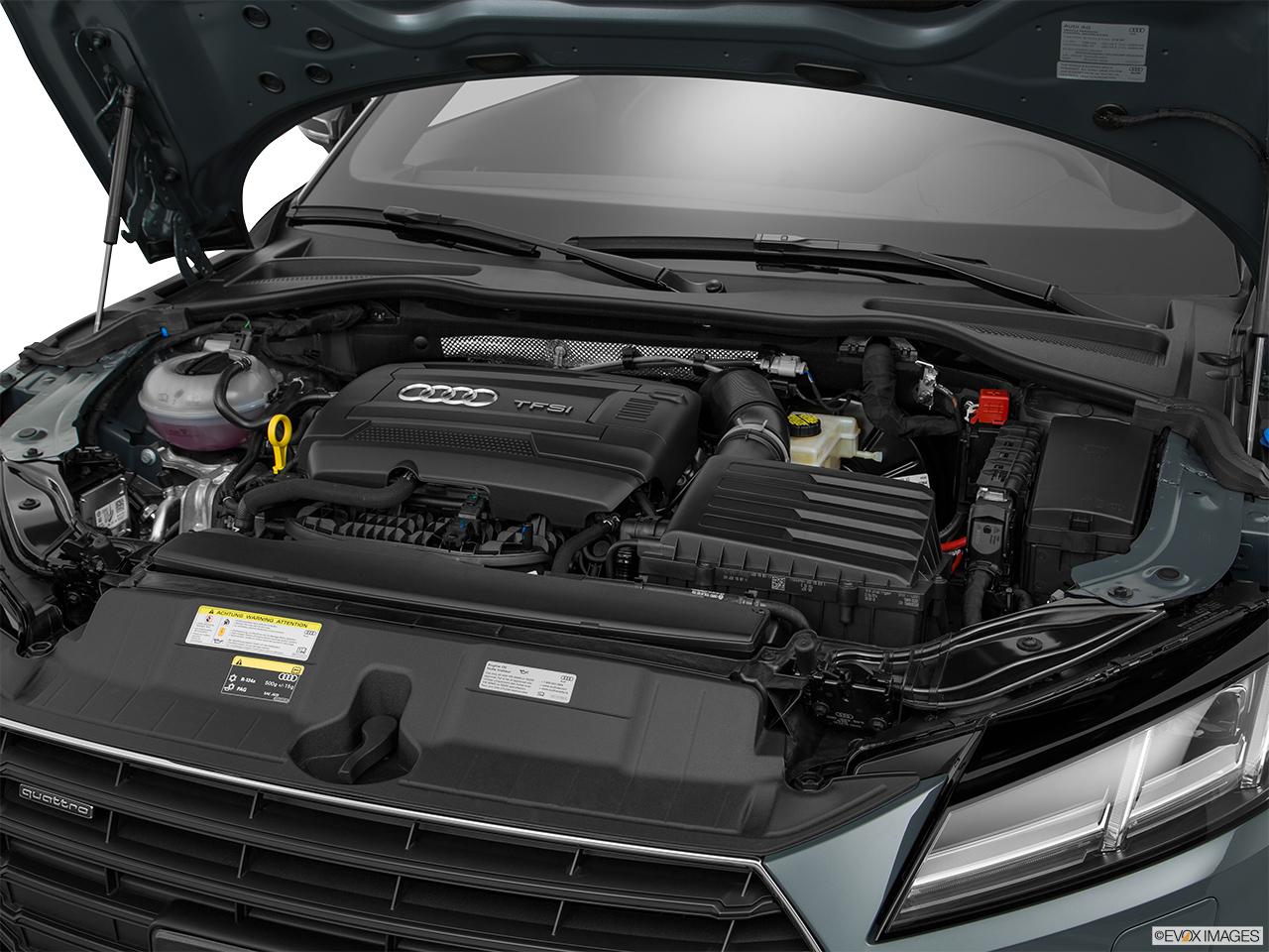 audi tt 2017 45 tfsi 230 hp in egypt new car prices. Black Bedroom Furniture Sets. Home Design Ideas