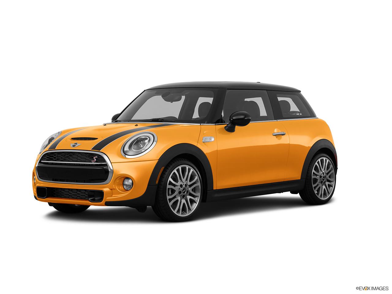 mini hatch 2017 3 door cooper s in qatar new car prices specs reviews photos yallamotor. Black Bedroom Furniture Sets. Home Design Ideas