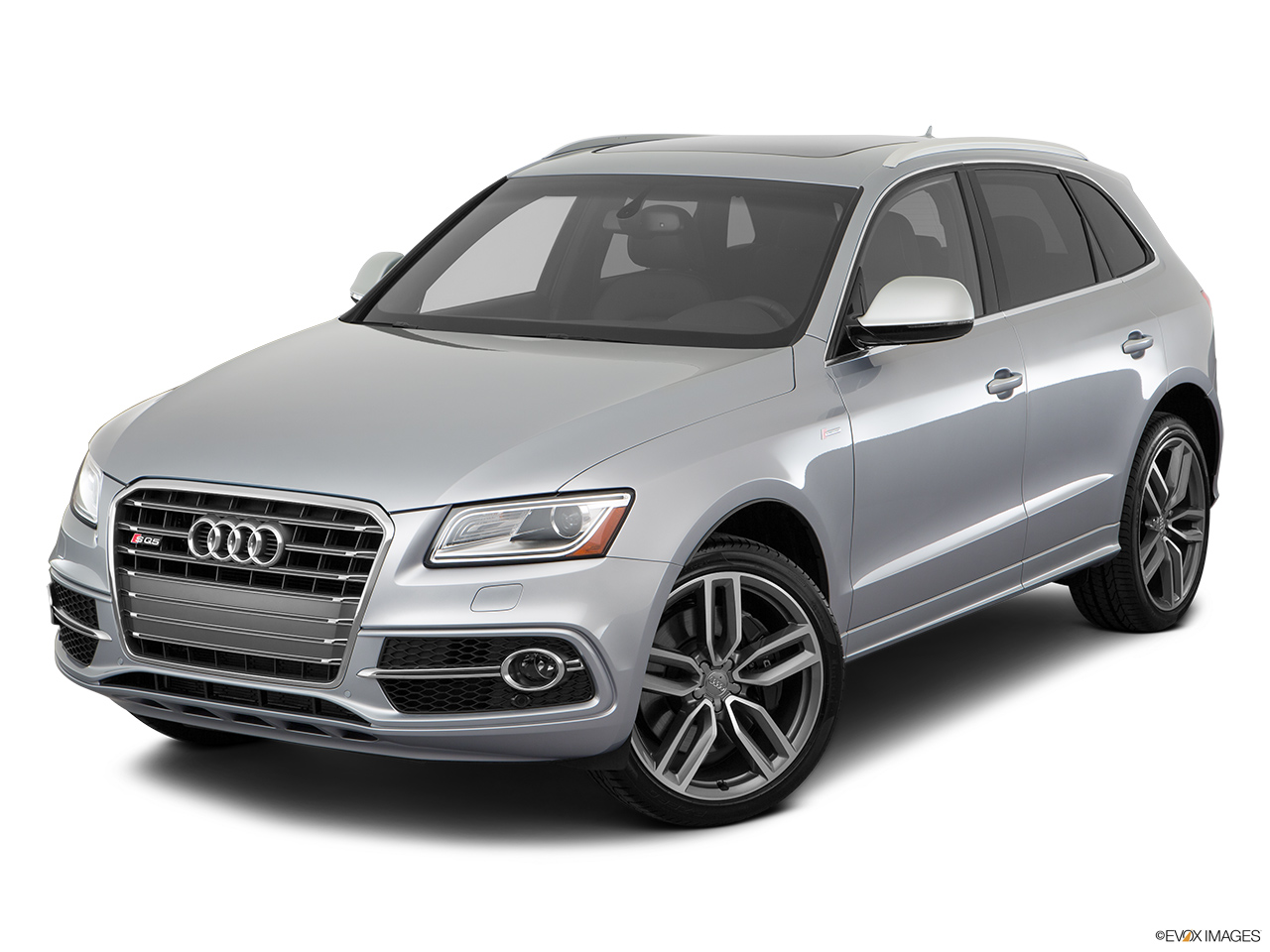 audi q5 2017 45 tfsi quattro 272 hp in egypt new car prices specs reviews photos yallamotor. Black Bedroom Furniture Sets. Home Design Ideas