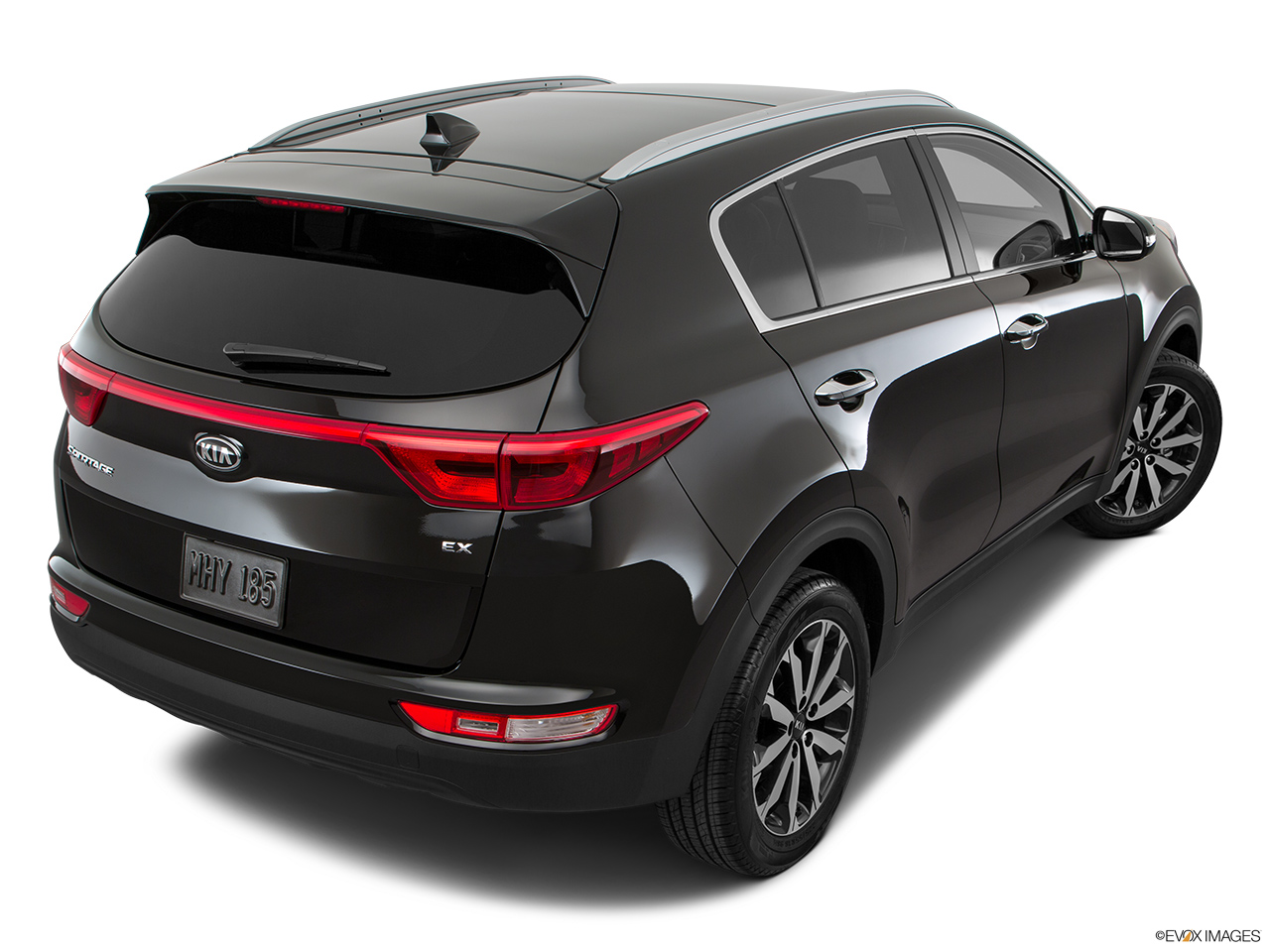 Awd Cars List: Car Pictures List For Kia Sportage 2017 2.4L Top AWD (Oman