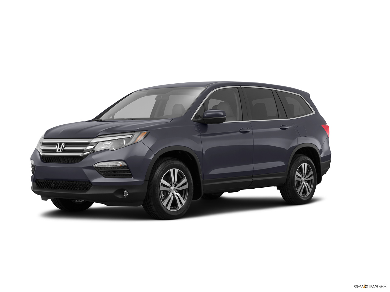 honda pilot 2017 3 5 ex plus awd in oman new car prices specs reviews photos yallamotor. Black Bedroom Furniture Sets. Home Design Ideas
