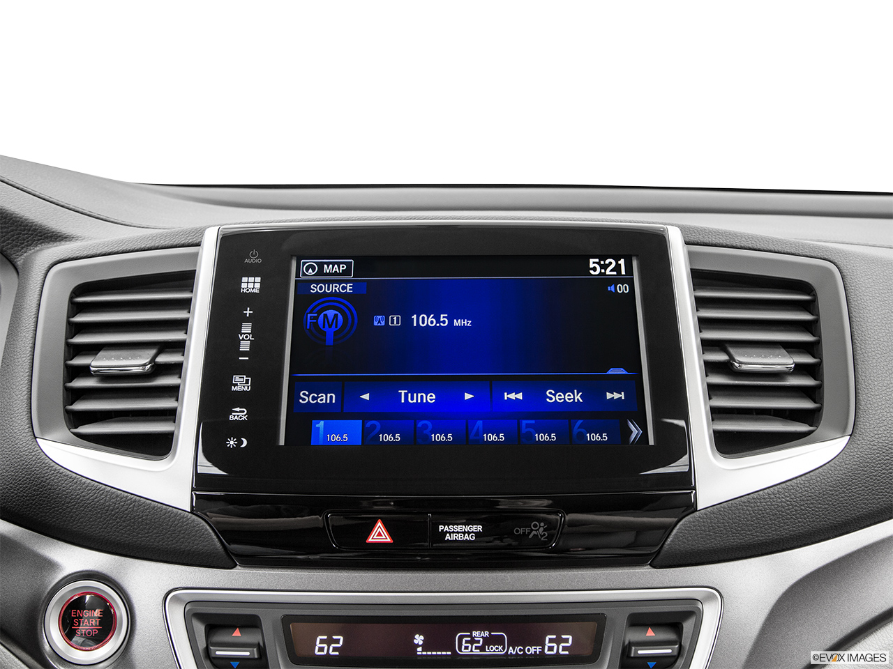 Honda Pilot 2017 3 5 Ex L In Qatar New Car Prices Specs