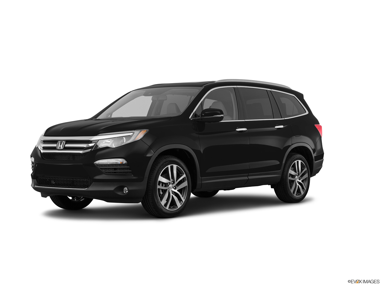 honda pilot 2017 3 5 touring in uae new car prices specs reviews photos yallamotor. Black Bedroom Furniture Sets. Home Design Ideas