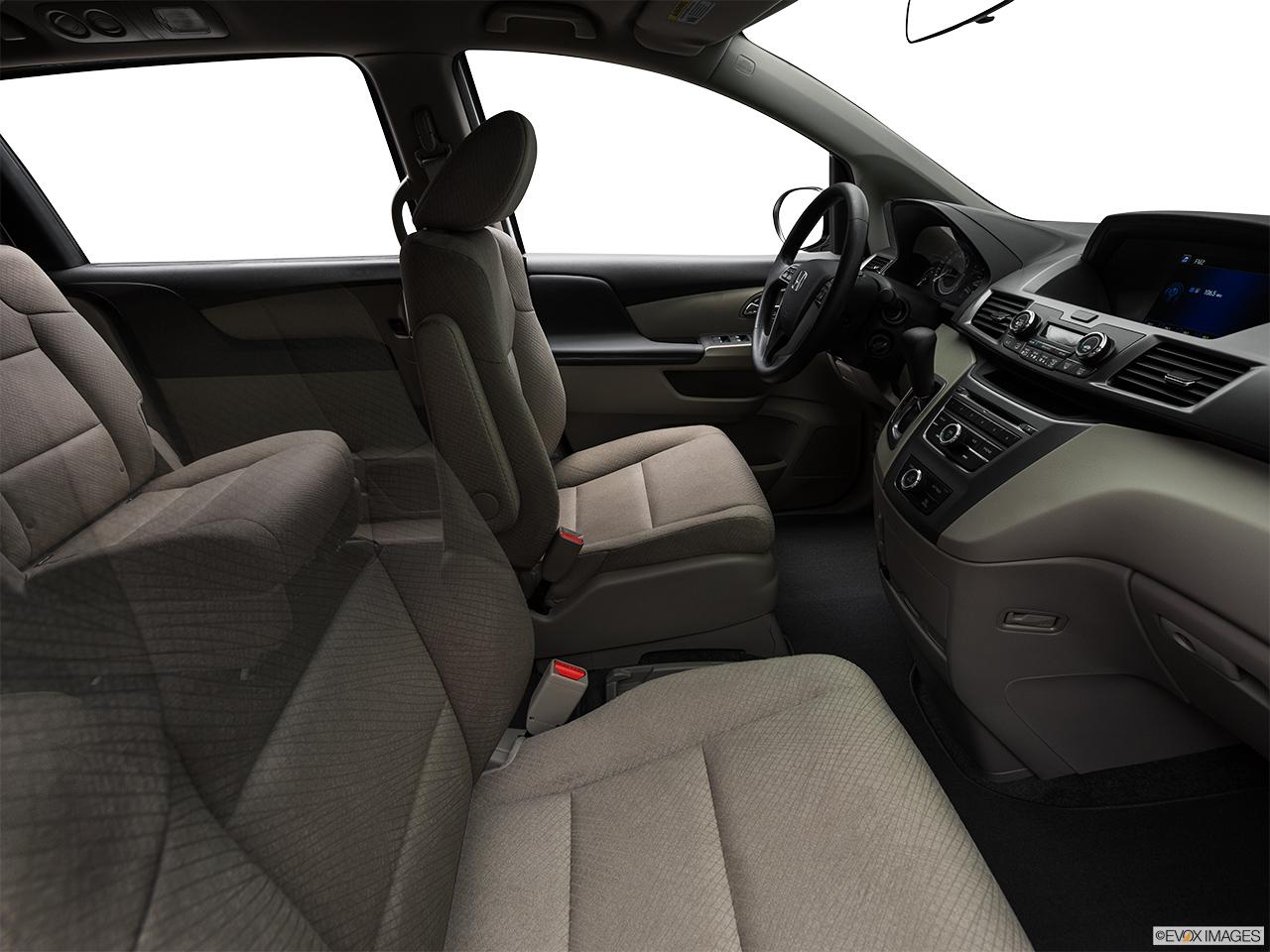 Car Pictures List For Honda Odyssey 2017 3 5 Exl Saudi Arabia