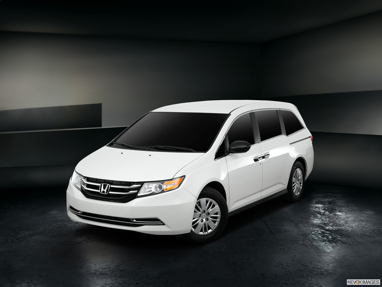 honda odyssey 2017 3 5 lx in bahrain new car prices specs reviews photos yallamotor. Black Bedroom Furniture Sets. Home Design Ideas