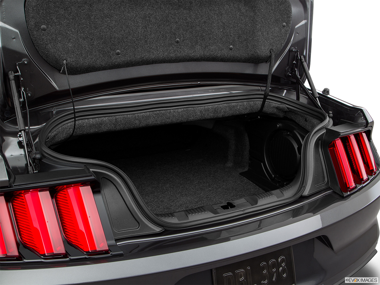 How to open mustang convertible top 2017