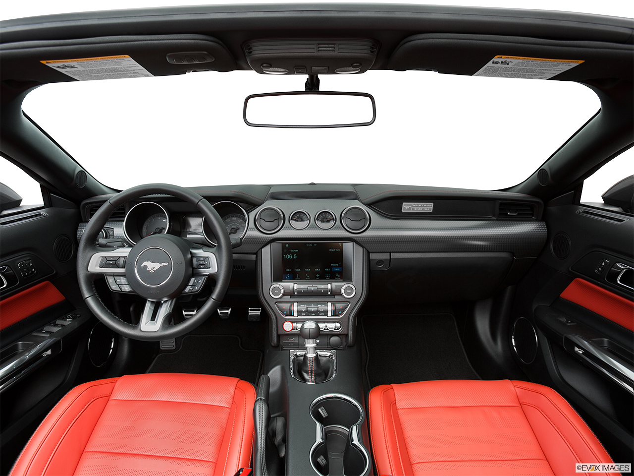 ford mustang 2017 5 0l convertible premium in qatar new car prices specs reviews photos. Black Bedroom Furniture Sets. Home Design Ideas