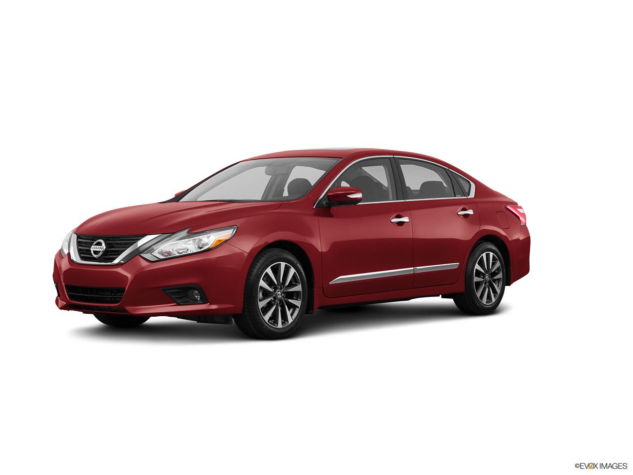 Nissan Altima 2017 2 5 Sv In Qatar New Car Prices Specs