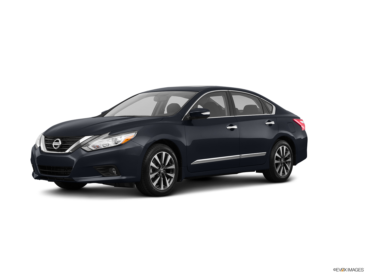 nissan altima 2017 2 5 sv in qatar new car prices specs reviews photos yallamotor. Black Bedroom Furniture Sets. Home Design Ideas