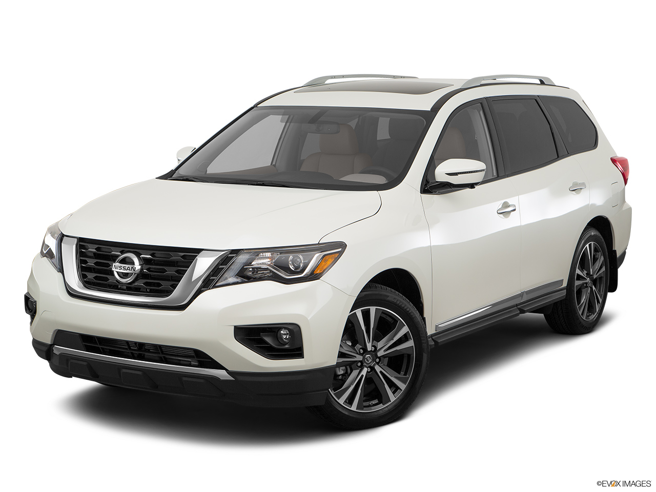 nissan pathfinder 2017 3 5l sl 4wd in uae new car prices specs reviews photos yallamotor. Black Bedroom Furniture Sets. Home Design Ideas