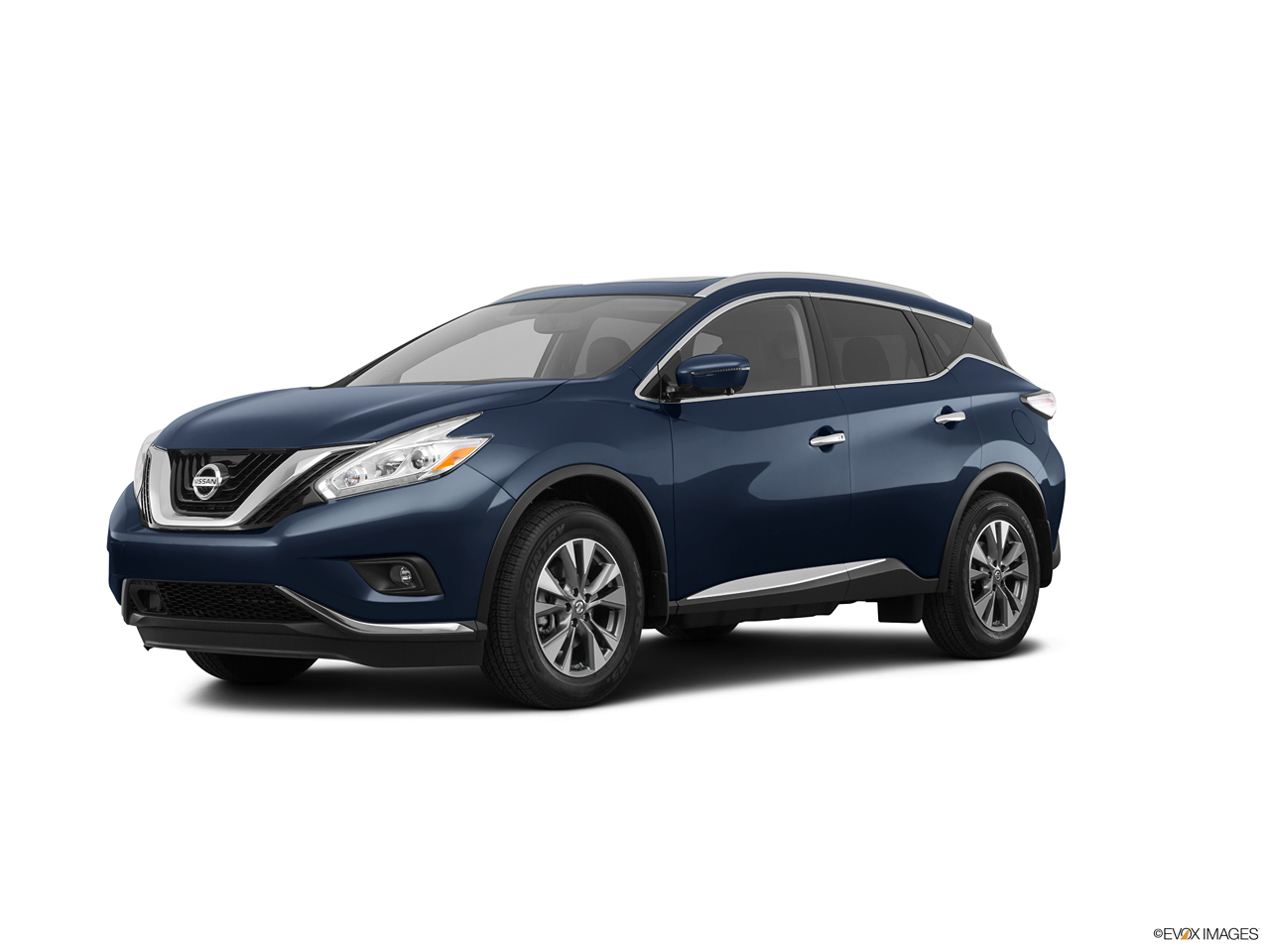 nissan murano 2017 3 5l sl in bahrain new car prices. Black Bedroom Furniture Sets. Home Design Ideas