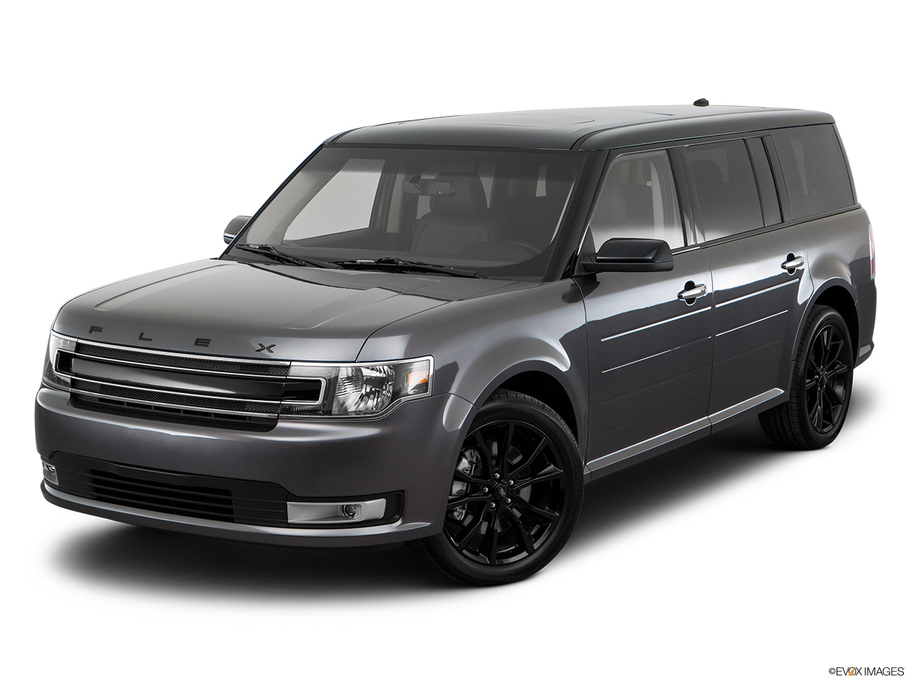 ford flex 2017 3 5l ecoboost titanium awd in oman new car. Black Bedroom Furniture Sets. Home Design Ideas
