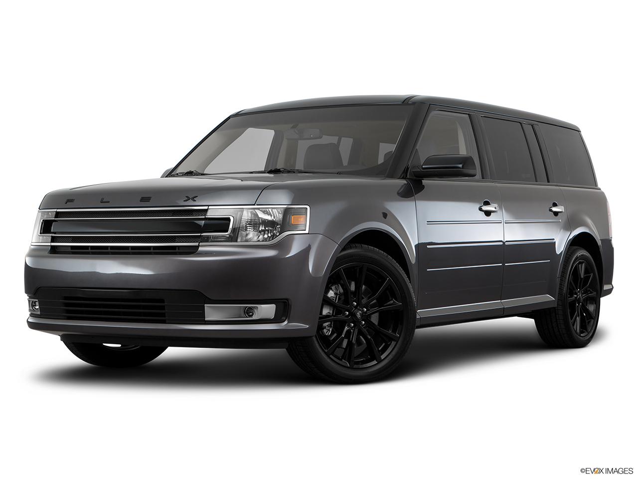 car pictures list for ford flex 2017 3 5l se qatar yallamotor. Black Bedroom Furniture Sets. Home Design Ideas
