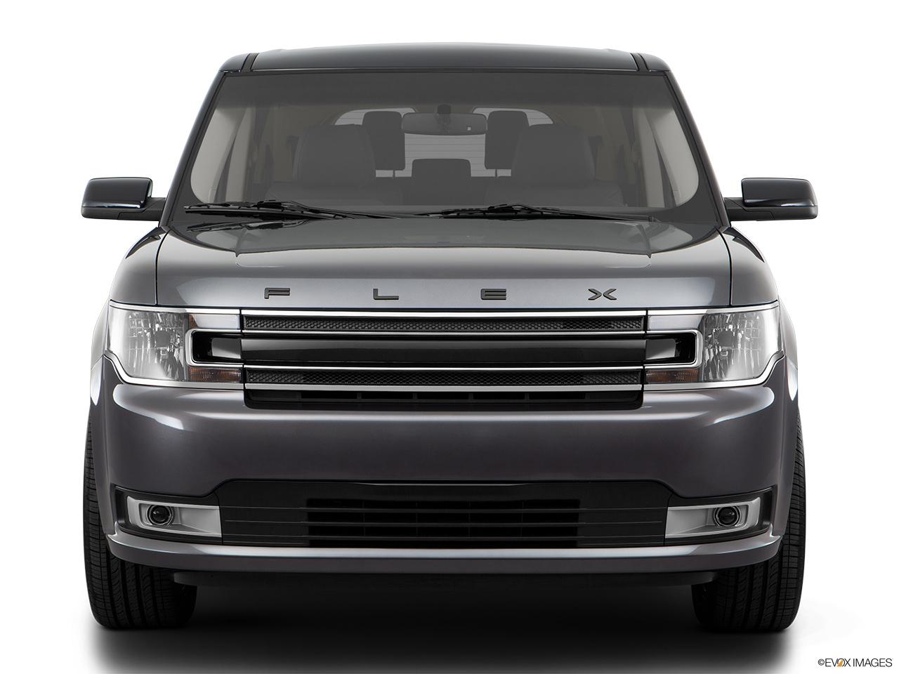 car features list for ford flex 2017 3 5l se uae yallamotor. Black Bedroom Furniture Sets. Home Design Ideas