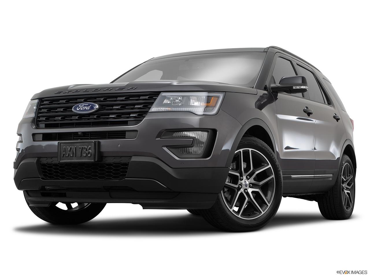 ford explorer 2017 3 5l v6 sport ecoboost in uae new car. Black Bedroom Furniture Sets. Home Design Ideas