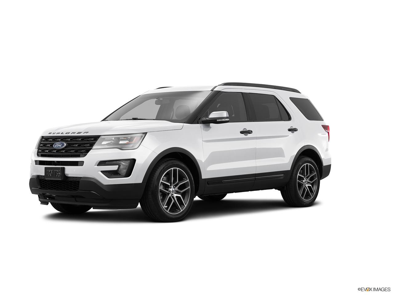 ford explorer 2017 3 5l v6 sport ecoboost in kuwait new car prices specs reviews photos. Black Bedroom Furniture Sets. Home Design Ideas