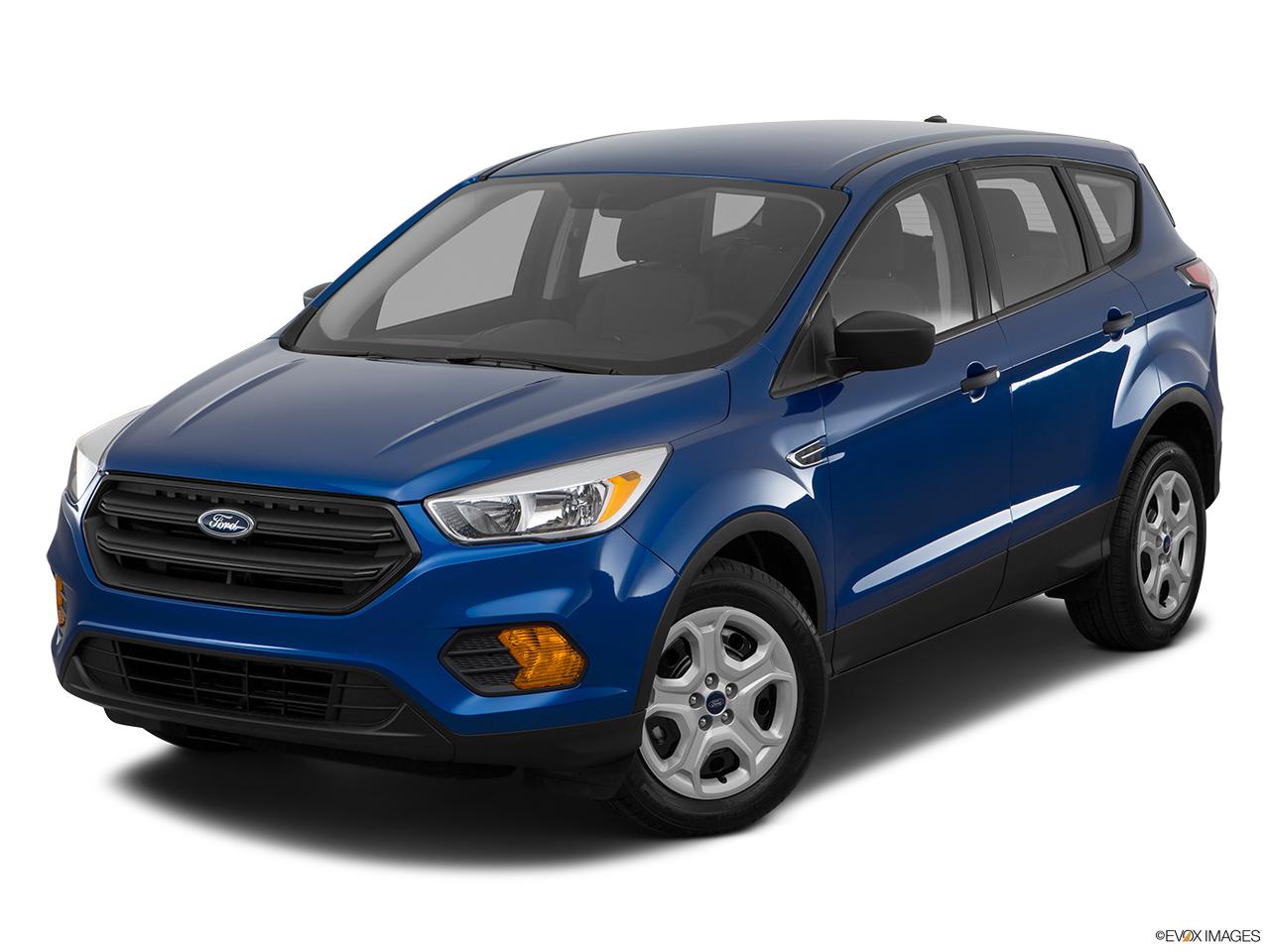 Ford Escape 2017 2 5l S In Bahrain New Car Prices Specs