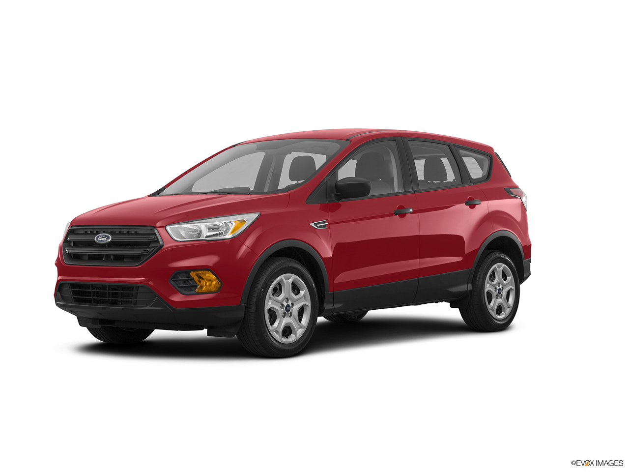ford escape 2017 2 5l se in oman new car prices specs reviews photos yallamotor. Black Bedroom Furniture Sets. Home Design Ideas