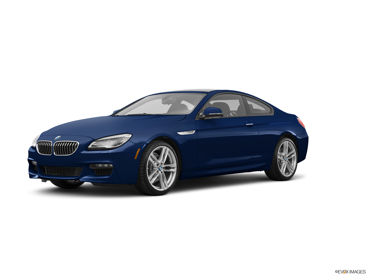 Bmw 6 Series Coupe 2017 650i In Egypt New Car Prices
