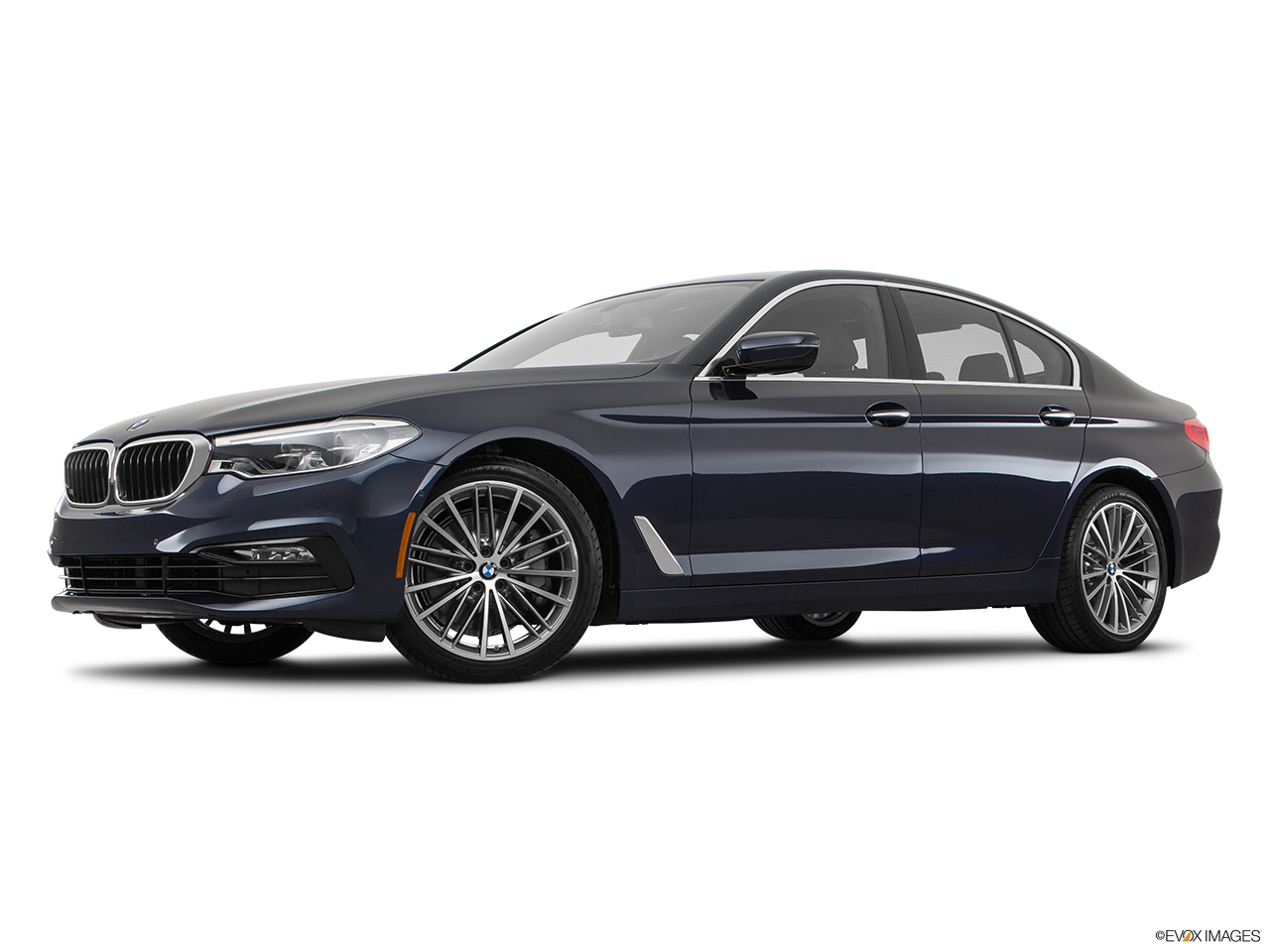 bmw 5 series 2017 535i in uae new car prices specs reviews photos yallamotor. Black Bedroom Furniture Sets. Home Design Ideas