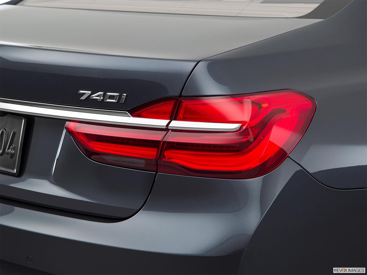 Bmw 7 Series 2017 730li In Bahrain New Car Prices Specs
